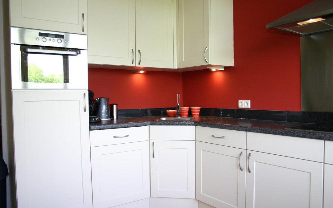 Oplevering renovatie appartement Mijdrecht
