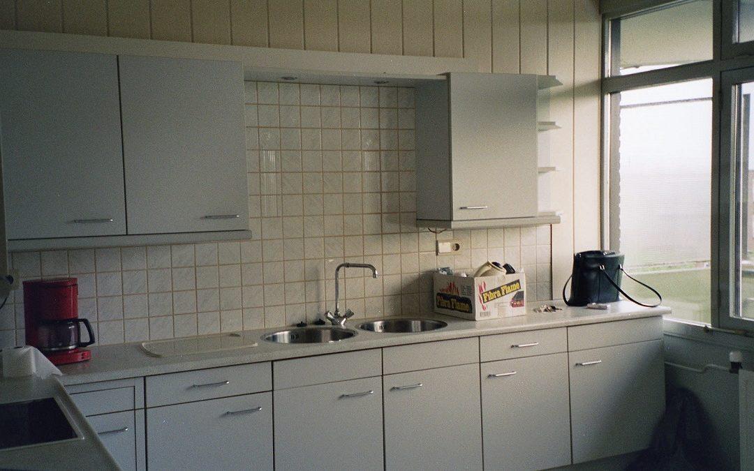 Aanvang werkzaamheden renovatie appartement Mijdrecht