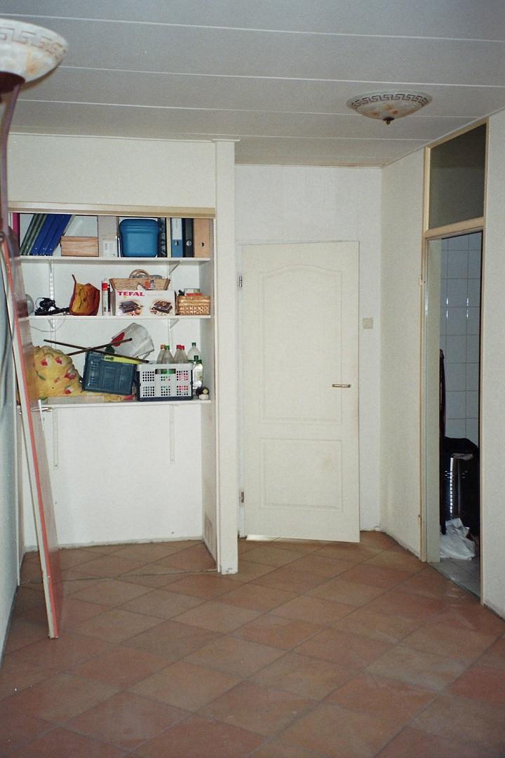 Renovatie appartement Mijdrecht