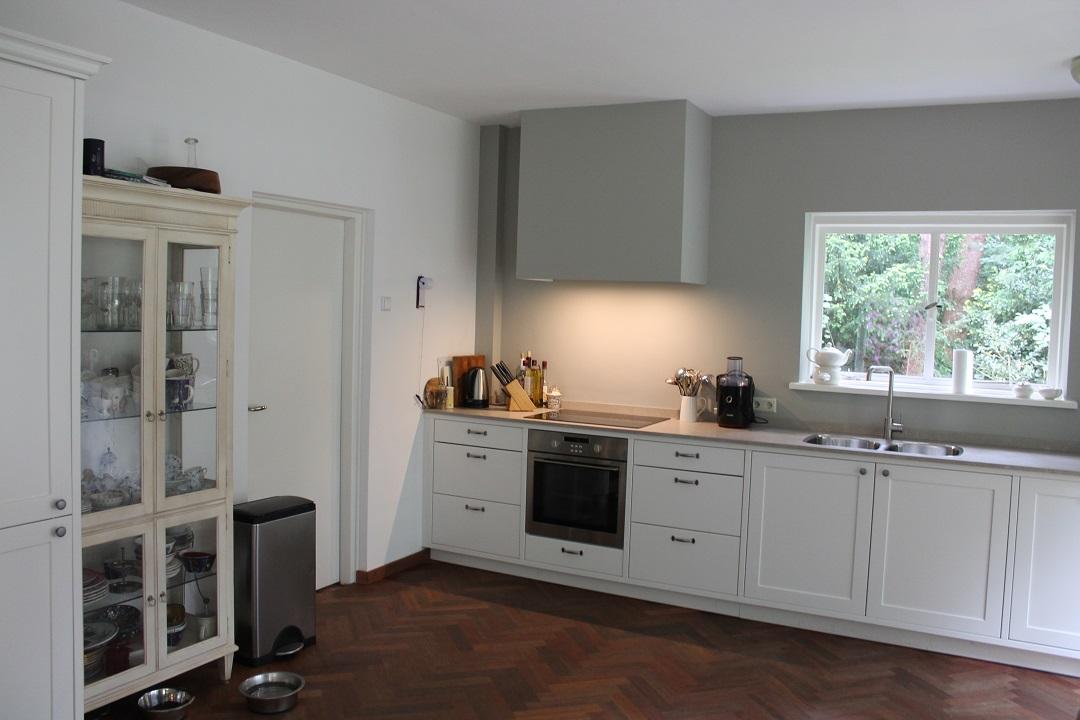 Verbouw woonhuis Hilversum (4)