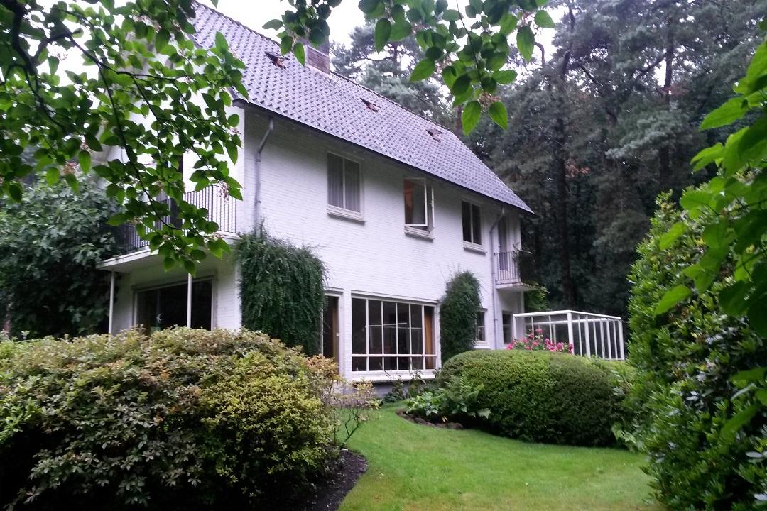 Verbouw woonhuis Hilversum