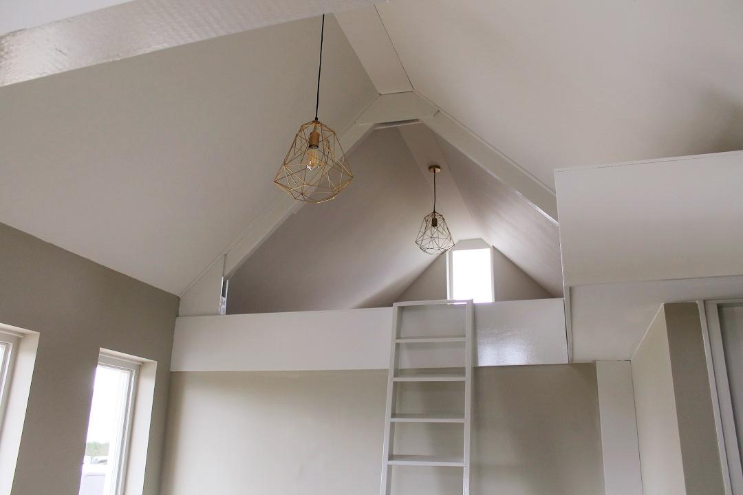 Verbouwen garage Aalsmeer (2)