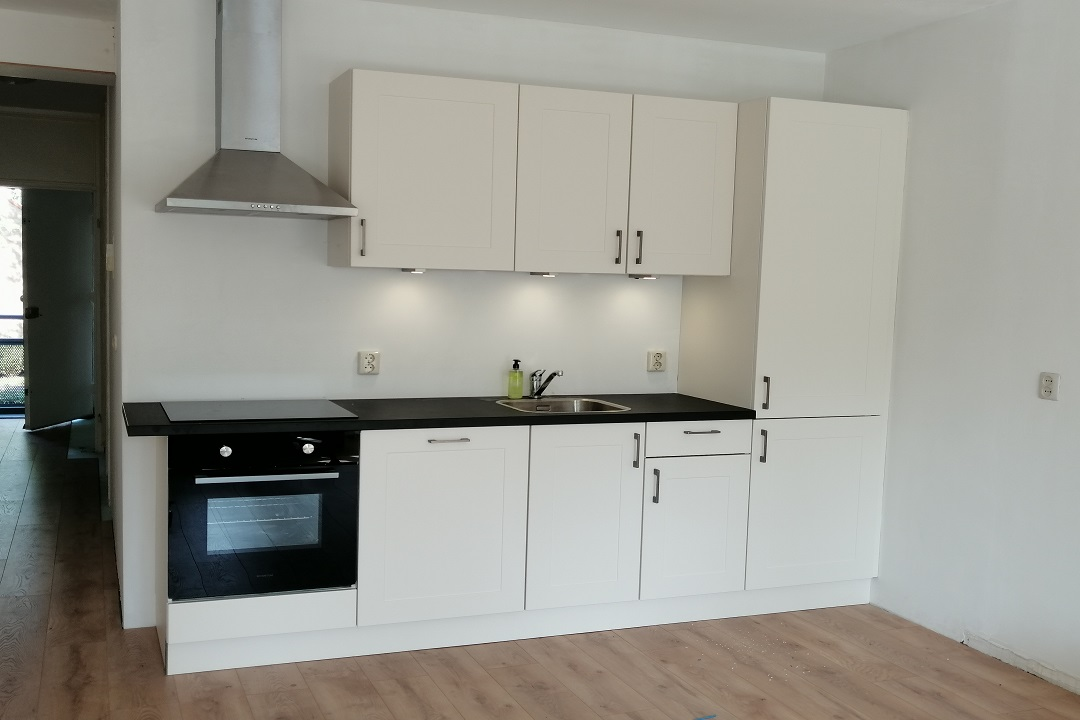 Verbouwing appartement Leiderdorp - oplevering-01