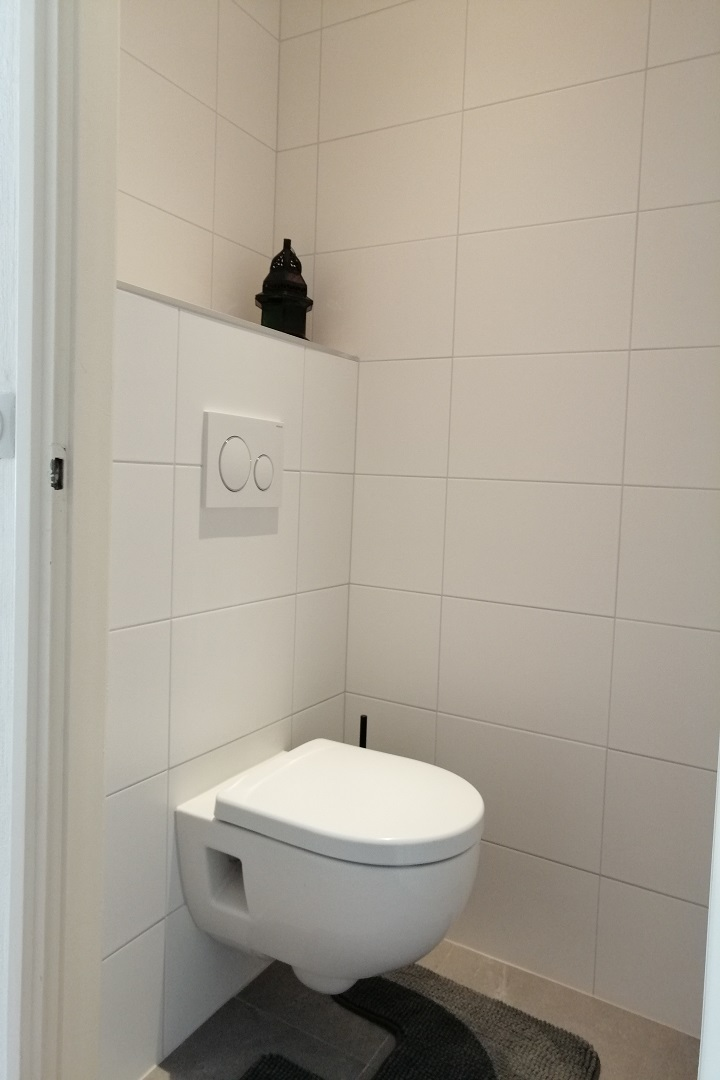 Verbouwing appartement Leiderdorp - oplevering-04